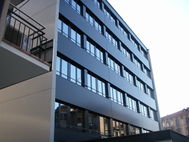 Lugano centro - Uffici 24512486