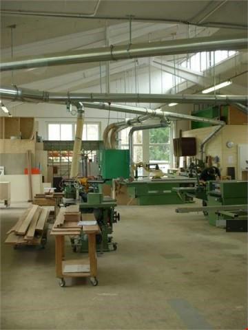 Werkstattfläche 200-300m2, ab 100.--/m2/Jahr 17928151
