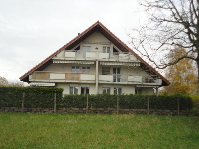 Tolle 3.5 Zimmer-Dach-Wohnung 25961482