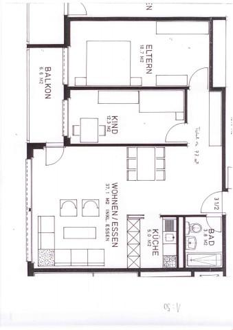 Wohnen in Alpnach 31113541