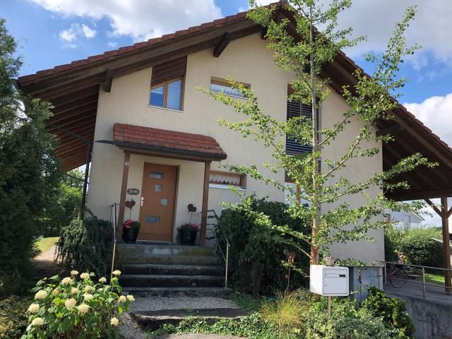 Freistehendes 5 1/2 Zimmer Einfamilienhaus 31799994