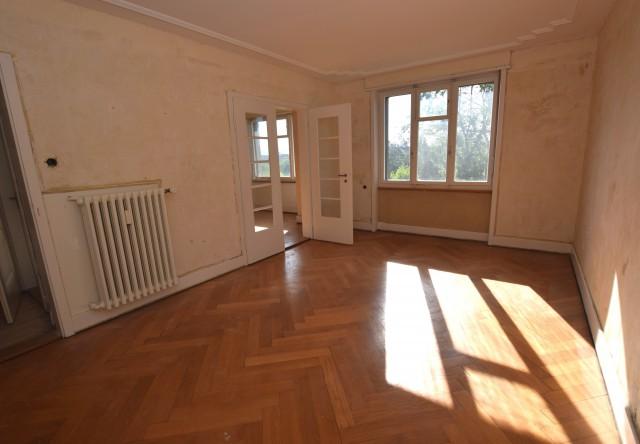 Wohnen in neu saniertem Altbau im Bachlettenquartier 20046850