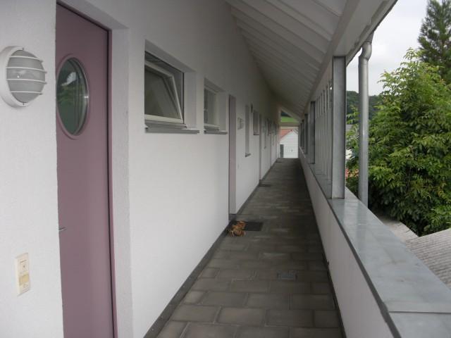 3 1/2 Zimmer Maisonette- Wohnung 23815890