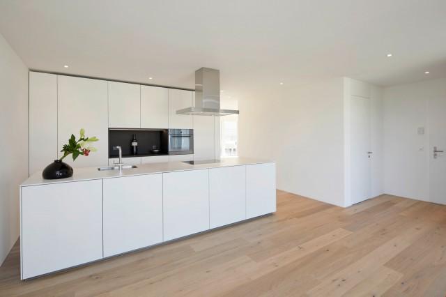 Neue Wohnräume mit klarem Design 21268889