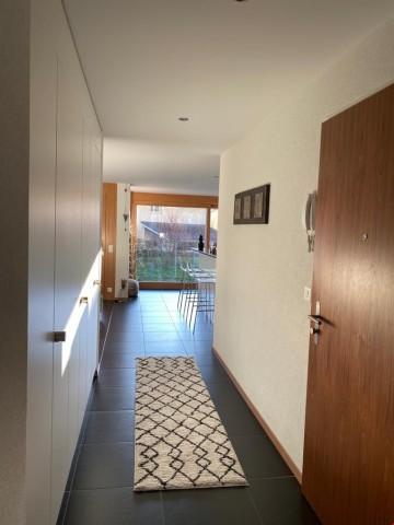 Magnifique grand appartement avec jardin 31837649