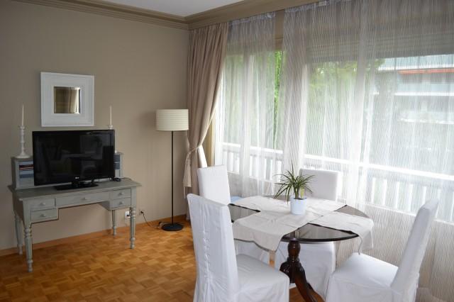 Charmant appartement de 2 pièces meublé 20796305