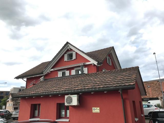 2-Stöckige 5 1/2-Zimmerwohnung in Widnau 20658769