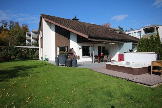 home sweet home - freistehendes Einfamilienhaus 22095594