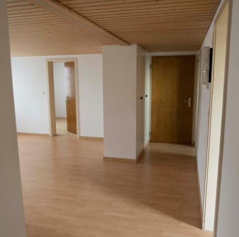 Eingangsbereich, re Wohnungst�re, li T�re zu Zimmer 1