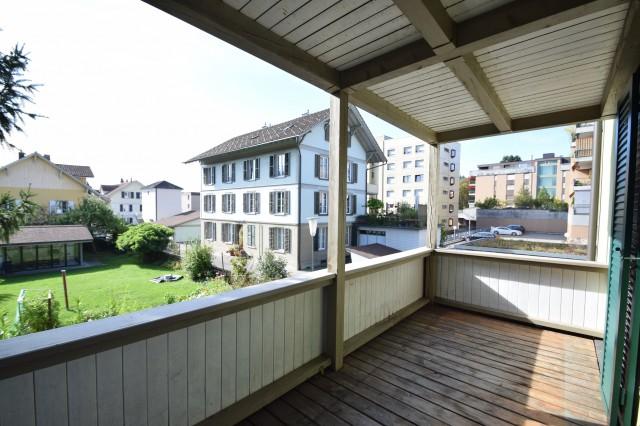 Schöne 4.5 Zimmer-Wohnung an sonniger Lage 31125723