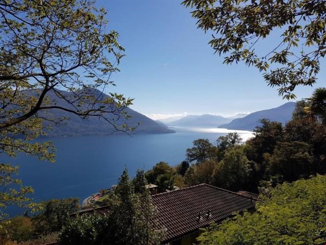 Terreno edificabile con vista lago/Baulandgrundstück mit See 24809414