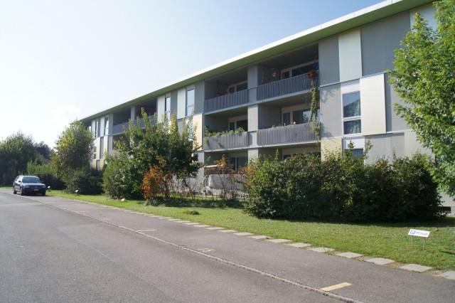 4.5-Zimmer-Wohnung im Telli, Aarau 22069339