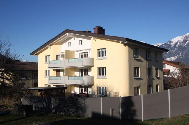 4.5-Zi.-Wohnung mit Schrebergarten an guter Lage 31070864
