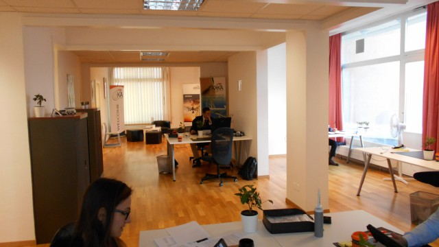 Modern Office in Carouge GE (for Lease-Takeover) 20646973