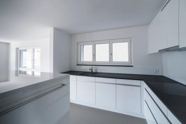 Freistehendes 6-Zi.-Einfamilienhaus am Sonnenhang mit Zusatz 20723375