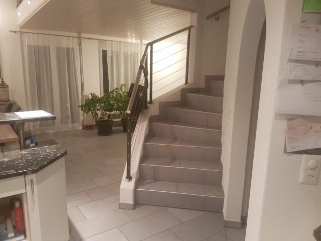 Neuwertiges 4 1/2 Zimmer Einfamilienhaus mit Gallerie an gut 31787339