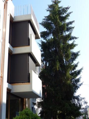 Schöne ruhige Moderne Attikawohnung / Neubauwohnung 30908440