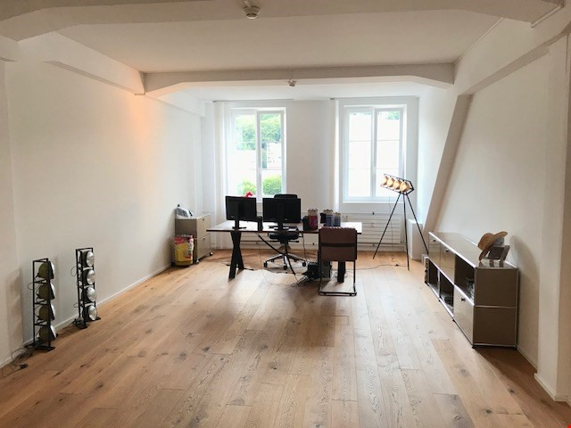 Stilvoller und zentral gelegener Büroraum 25153889