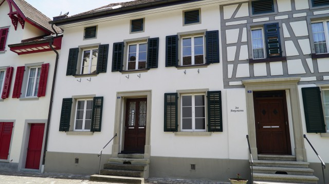 gemütliches 5-Zimmer-Haus in der Altstadt von Stein am Rhein 24502321