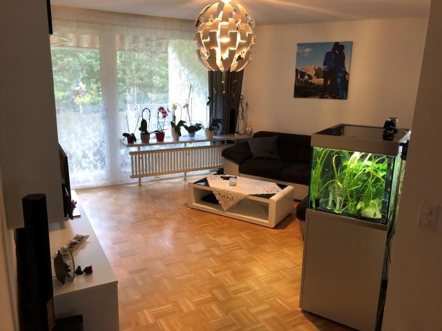 Schöne 3.5 Zimmer-Wohnung 25922026