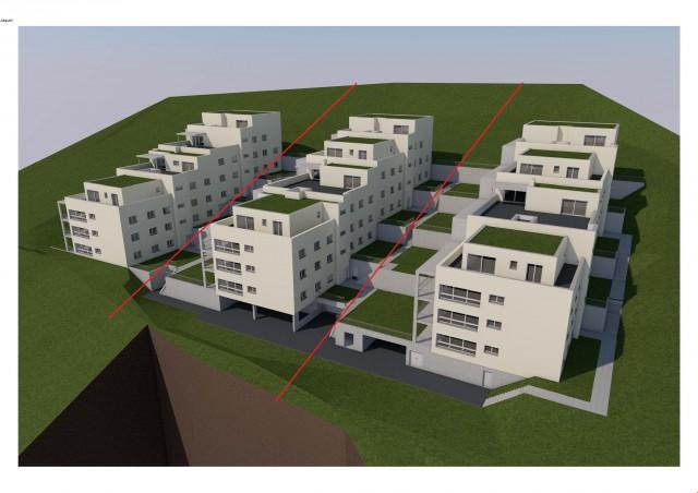Bauland W3 mit Baubewilligung zu verkaufen, man kann auch 1/ 25139817