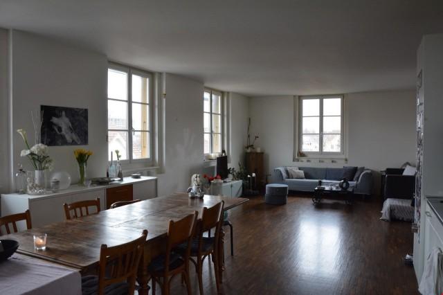 Topmoderne Loftwohnung in ehemaliger Uhrenfabrik 23662814