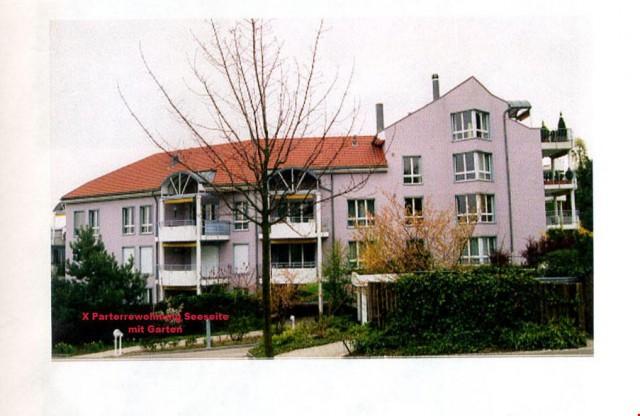 Rorschacherberg / Grosse 3 1/2 Zimmer Gartenwohnung 23677731