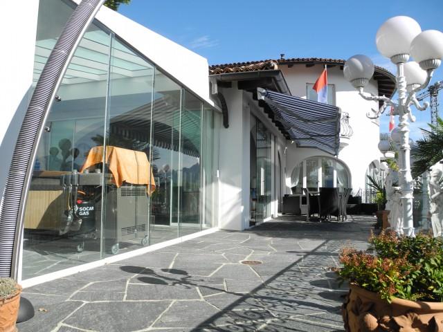 Villa mit unverbaubare Seesicht 28333170