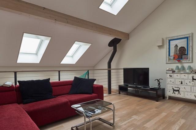 4.5 Zimmer Dachwohnung in Herzogenbuchsee 22811131
