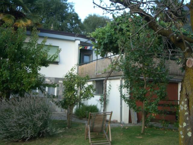 Casa a Camorino, Vigana, con grande giardino e magnifica vis 22837395