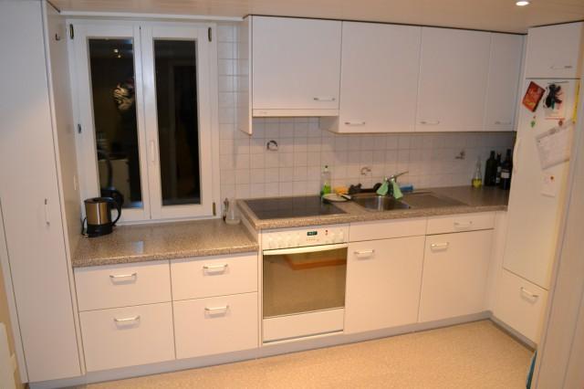 Heimelige 2.5 Zimmer Wohnung mit Dachterrasse 21986706