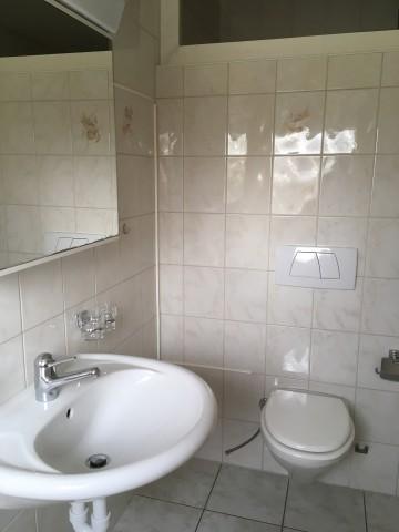 Badezimmer mit Direktanschluss Elternzimmer