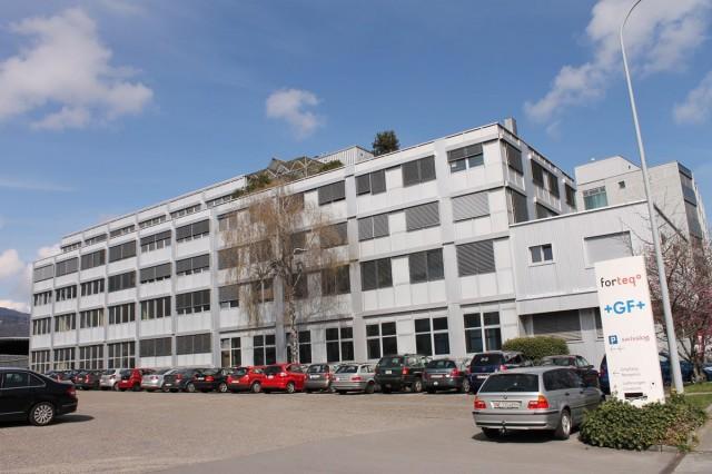 Büroräumlichkeiten an idealer Lage in Nidau 31847762