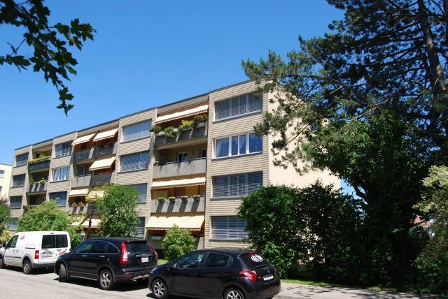 5-Zimmer-Eigentumswohnung inkl. Einstellhallenplatz 20082782