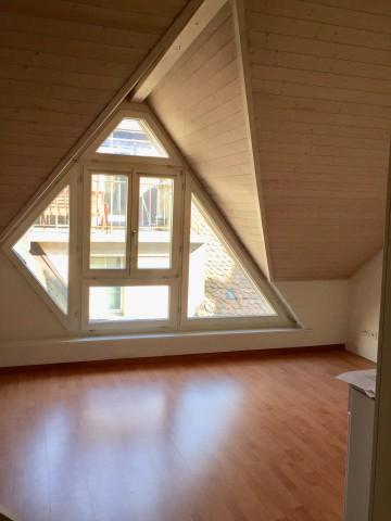 3 Zimmer Maisonette Wohnung im Herzen von Solothurn 25983695