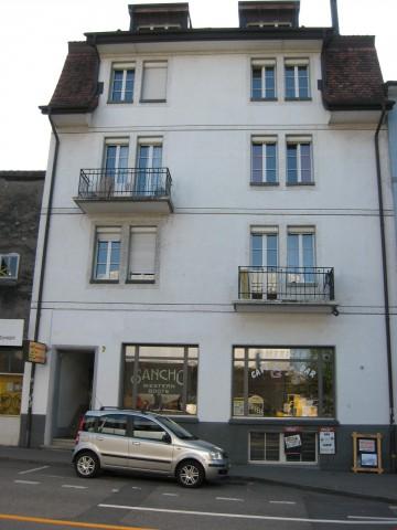 Schöne und helle 3 1/2 Zimmer-Stadtwohnung 31126027