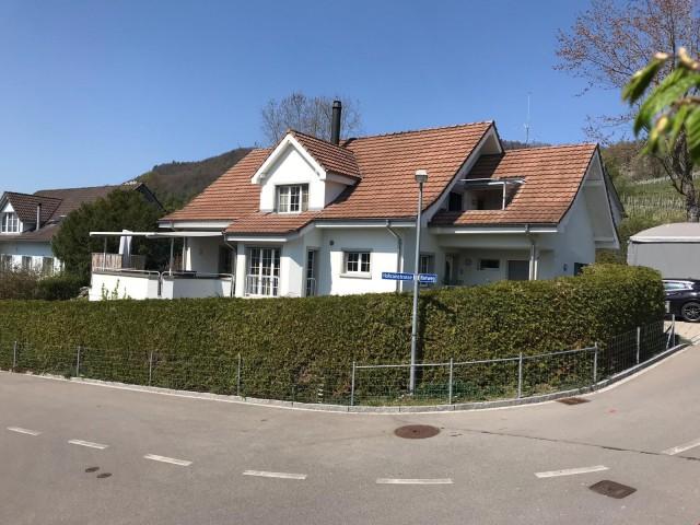 Gepflegtes EFH in Stein am Rhein an sonniger, leichter Südha 28775690