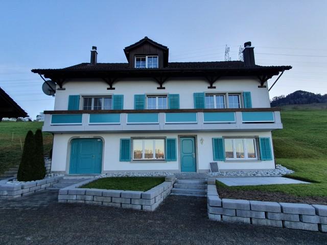 Naturverbundenes Wohnen in Wollerau 32276535