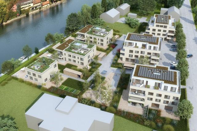 Grosszügig 5 Zimmer Wohnung an bester Lage 28814554