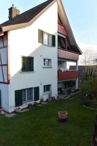 Gartenwohnung mit 140 m2 an ruhiger und sonniger Lage 31860500