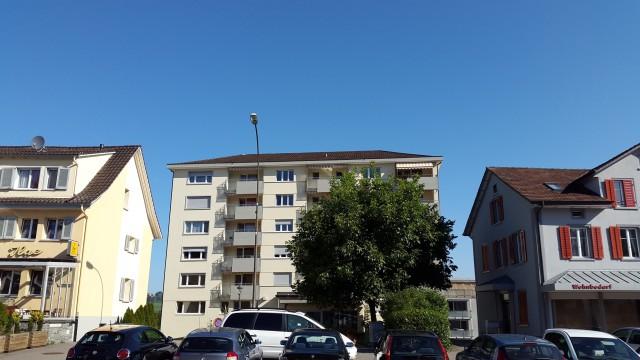 Frisch gestrichene Wohnung neben der Altstadt mit toller Aus 23636071