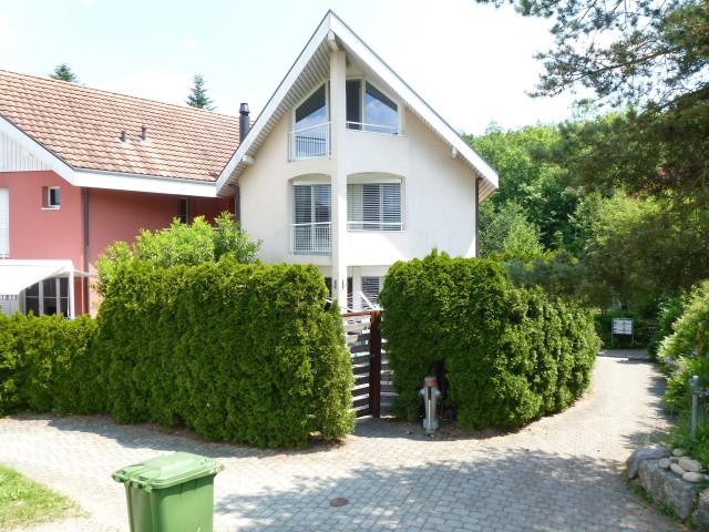 6.5 Zimmer-Eckhaus am Waldrand 24448530