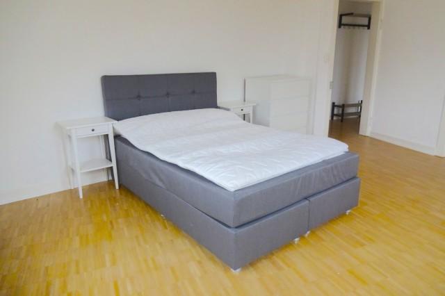 Stilvoll möbliertes Zimmer in Wohngemeinschaft 25921746