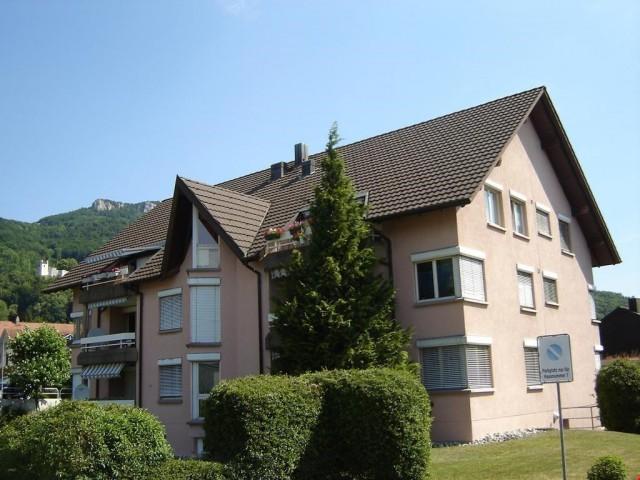 4.5-Zimmerwohnung mit Balkon 29880621
