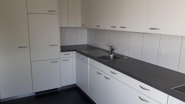 schöne 4.5-Zimmerwohnung mit neuwertiger Küche 20819866
