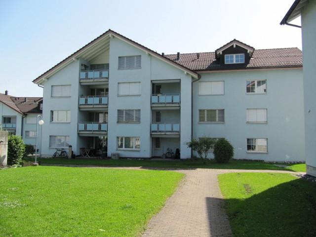 Helle 2.5-Zimmer-Wohnung mit Abendsonne 23634961