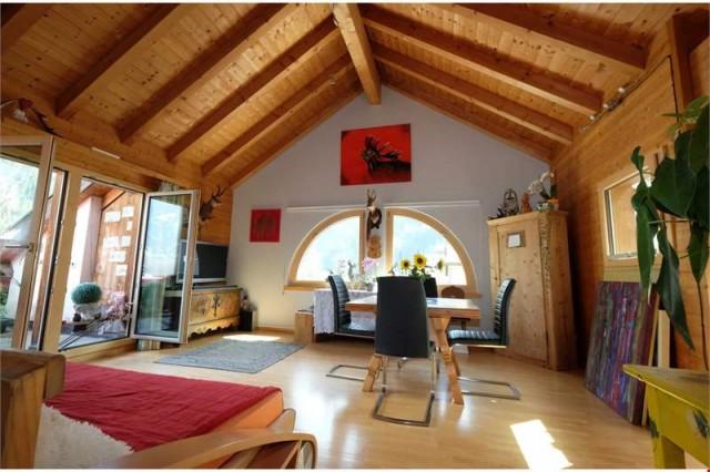 Maisonette Wohnung