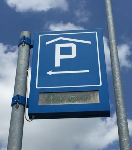 Autoeinstellhallenplätze an zentraler Lage in Thun 32275187