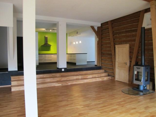 Moderne Wohnung in Bauernhaus, ruhig und zentral 31362944