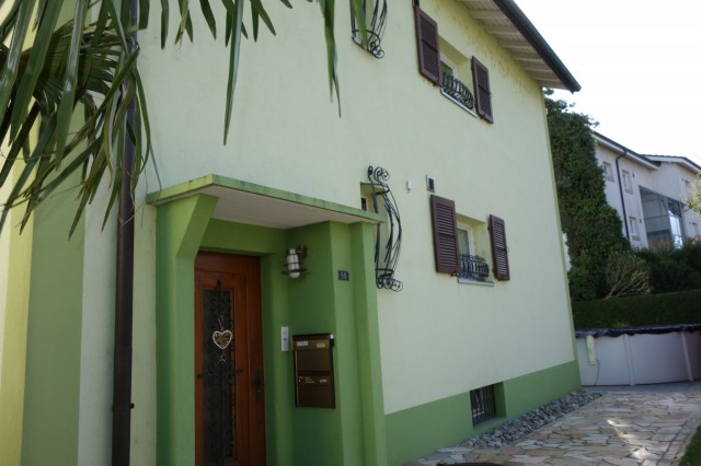 Doppeleinfamilienhaus in Brügg 31044927